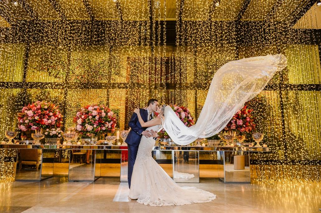 Dicas para arrasar nas fotos de casamento | Foto: Carlos Paszko