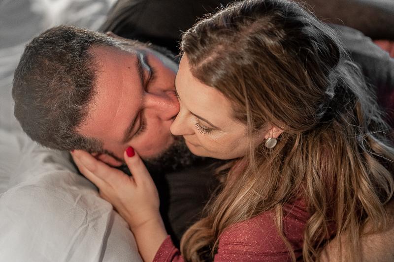 Pré-wedding em Campos do Jordão: Beta e Re