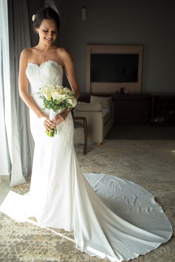 Dicas de vestido de noiva para destination wedding