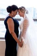 Classic blue no vestido das mães - Foto: Danilo Maximo
