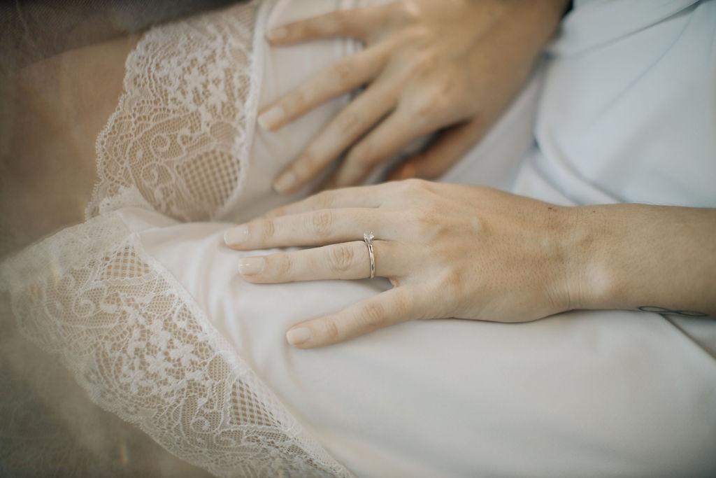 casamento boho e descontraído