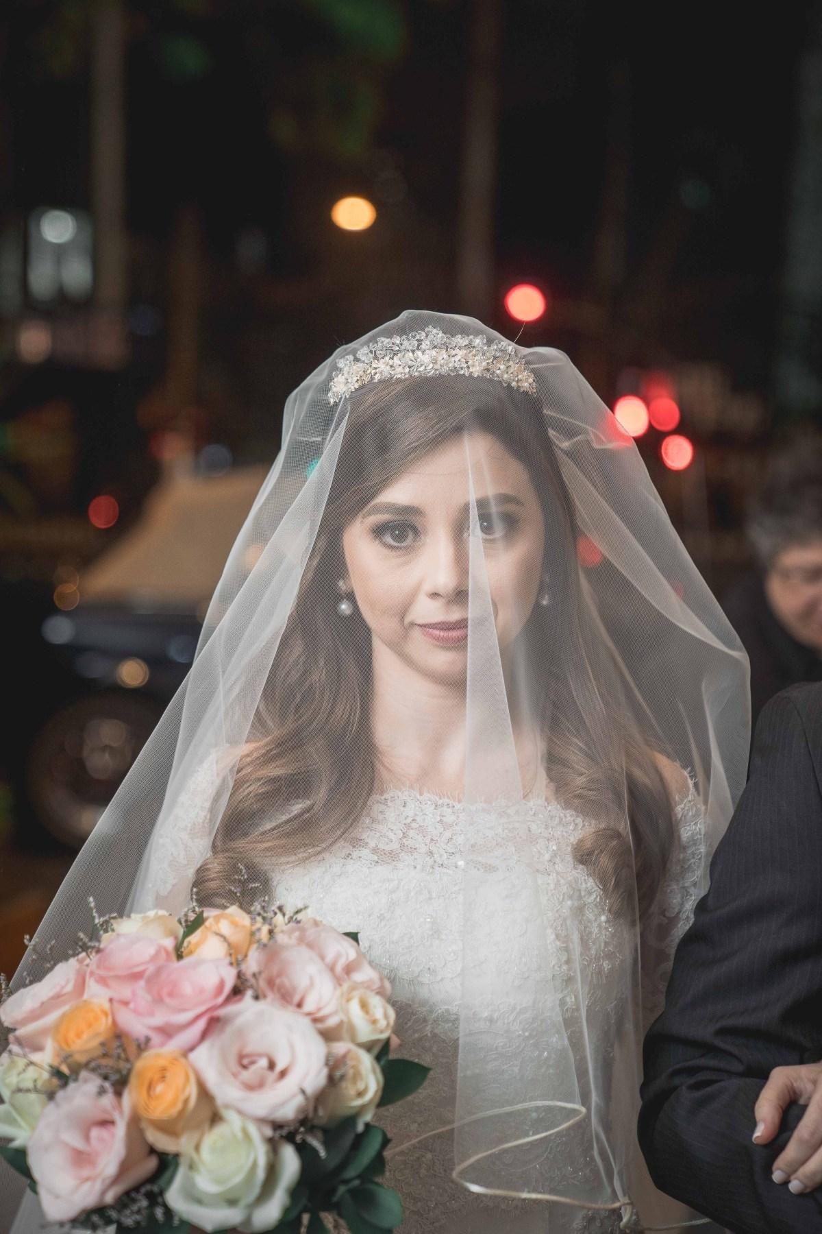 casamento rústico e intimista