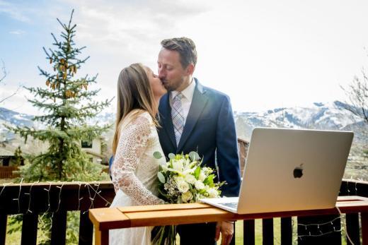 transmissão de casamento