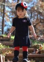 Girl Bear Cub