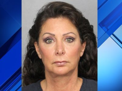 Florida Mayor Joy Cooper arrested on felony corruption charges