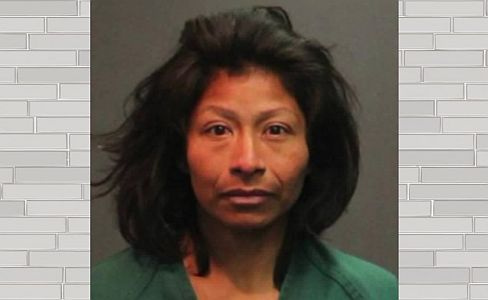 Claudia Hernandez Diaz mugshot