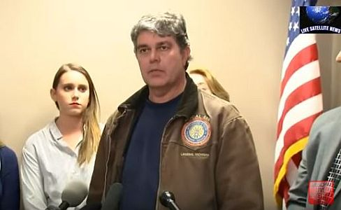 Dad who charged Larry Nassar in court donating his $31K GoFundMe fund to sex abuse charities