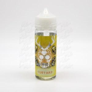 Custard Shortfill E-Liquid By Poison
