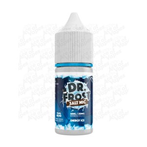 Dr Frost – Energy Ice