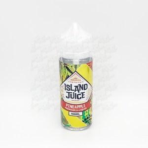 Island Juice – Pineapple