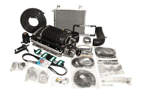 Magnuson Superchargers TVS1900 2009 5 L76 Pontiac G8 GT 01-19-60-153-BL