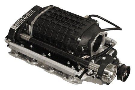 Magnuson Superchargers TVS2300 08-09 L76 Pontiac G8 GT 01-23-60-151-BL