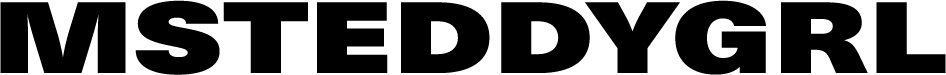 Msteddygrl Logo