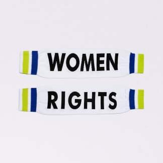 Acs Acessories Pacskshots Women Rights Armbands