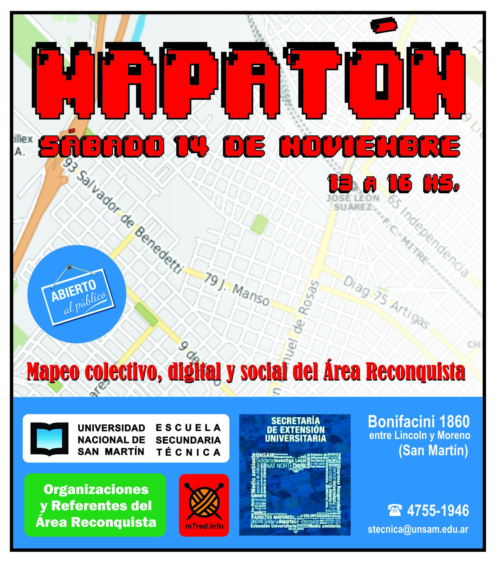 mapaton