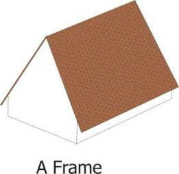 A Frame comp