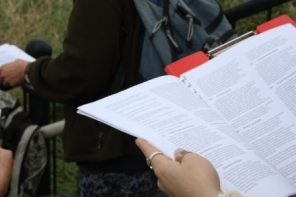 The Phase 1 Habitat Survey handbook