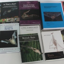 Bat Reference Books