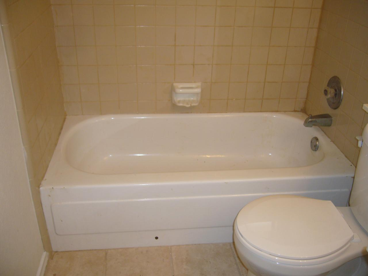 Ace Resurfacing Tub And Shower Photos