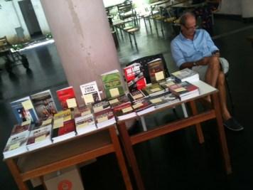 """Roberto Sander, da Maquinaria, autor de """"Anos 40 - Viagem à Década Sem Copa"""""""