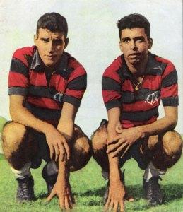 F 10 - Carlinhos e Gerson