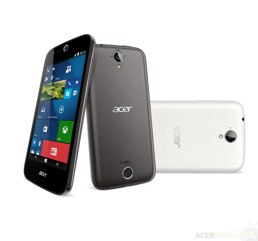Acer Liquid M330 / fot. Acer