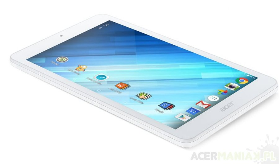 Acer Iconia One 8 (2016)