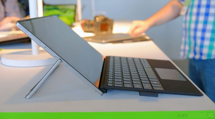 Acer Switch Alpha 12 / fot. acerManiaK.pl