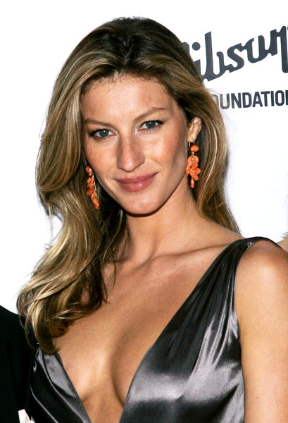 Gisele Bundchen Is Worlds Top Earning Model According To