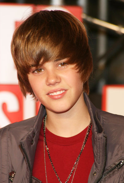 Justin Bieber Picture 9 2009 MTV Video Music Awards