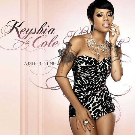Cover Art of Keyshia Cole's