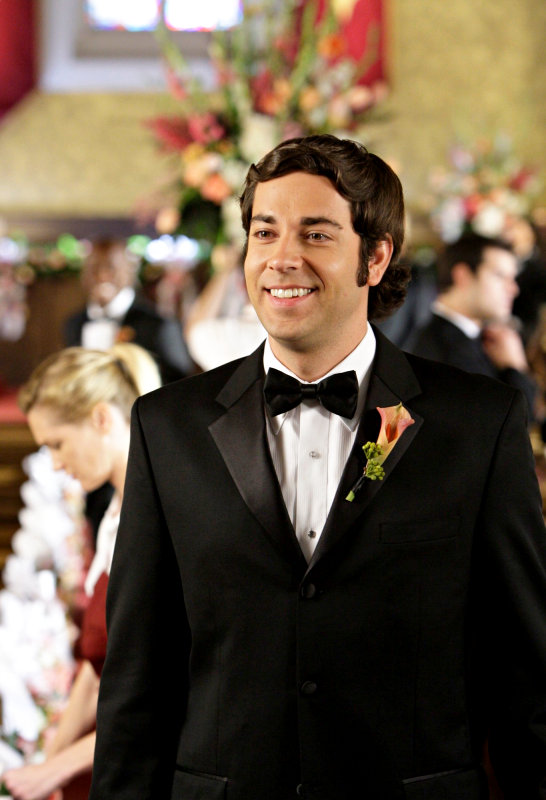 Fresh Clips From Season Finale of 'Chuck'