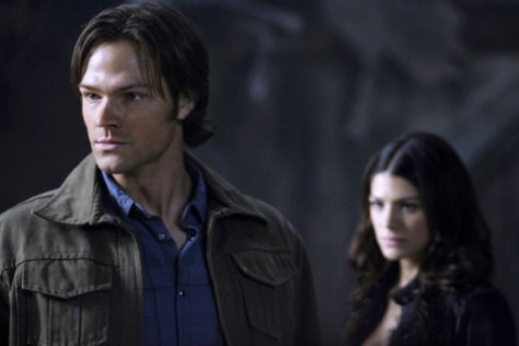 'Supernatural' 4th Season Finale Preview: Lucifer Rising