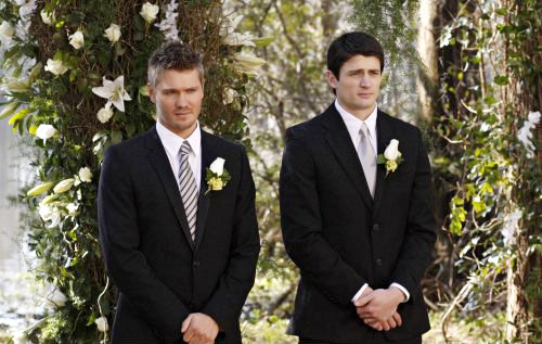 'One Tree Hill' Season 6 Finale Clip: Nathan's Leaving