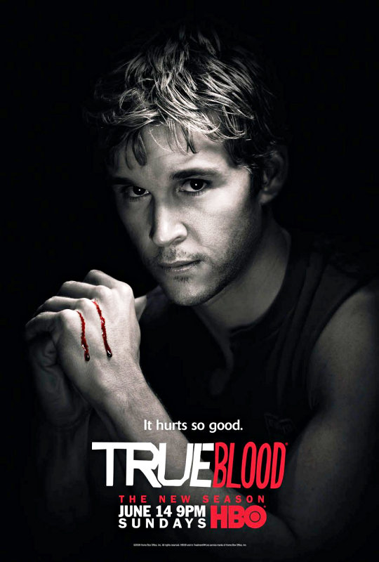 Official Trailers of 'True Blood' Season 2