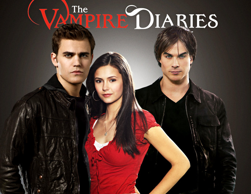 Extended Trailer of The CW's 'The Vampire Diaries'