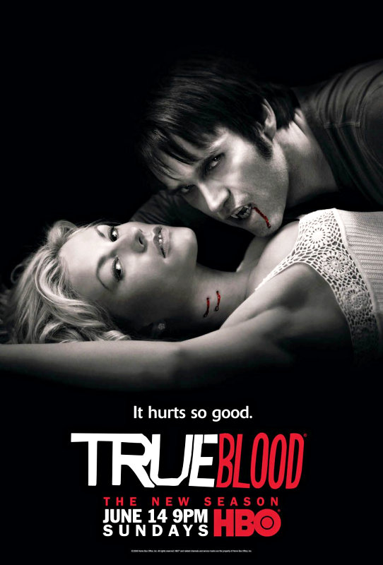 'True Blood' Finale Teaser Featuring Depeche Mode