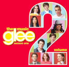 'Glee: The Music Vol. 2' Tracklisting Revealed