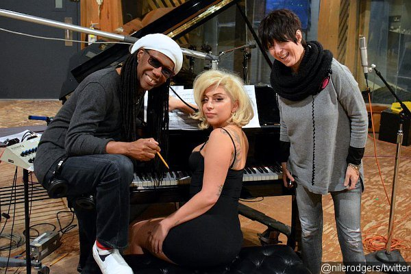 lady gaga diane warren