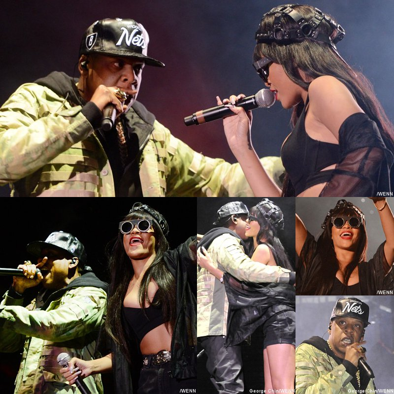 Jay–Z – Hackney Weekend 2012 streaming dans Films rihanna-jay-z-and-more-throw-spectacular-performances-at-hackney-weekend