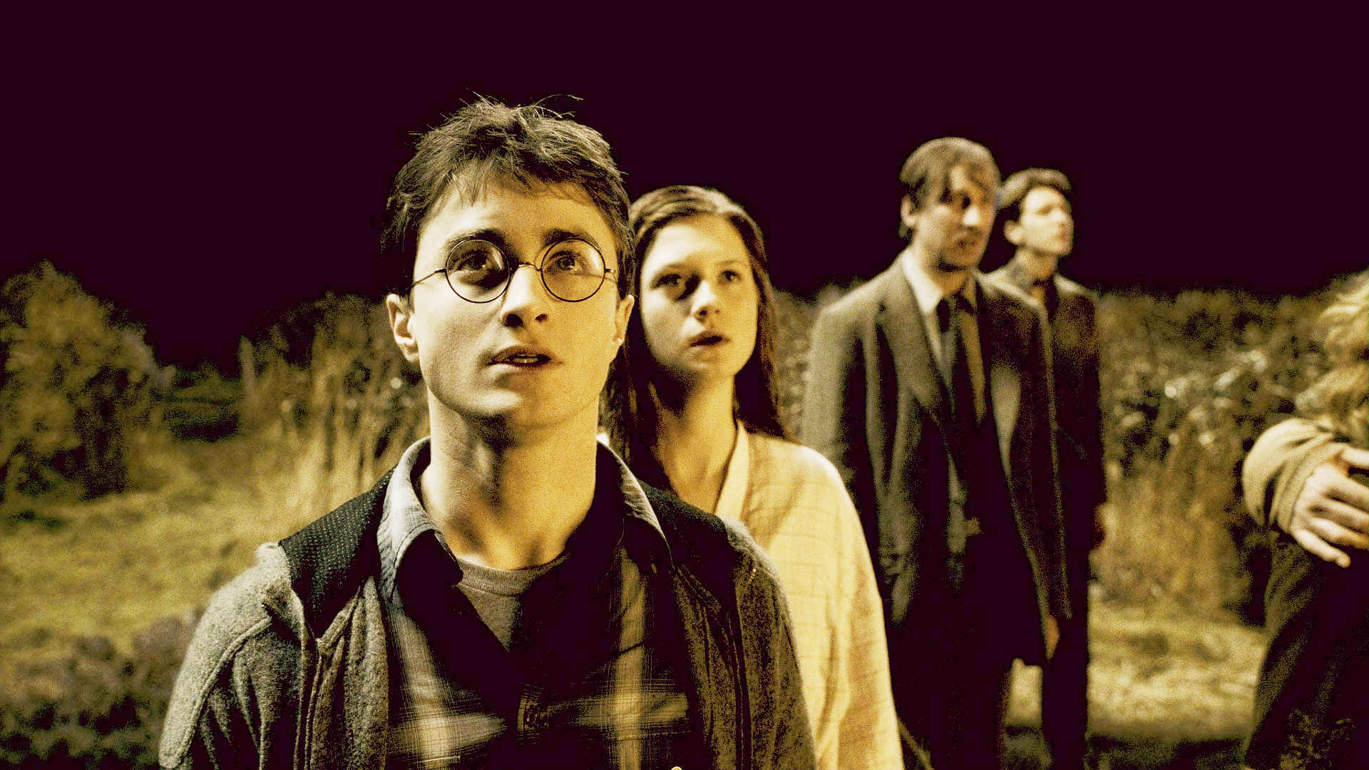 Image result for harry potter and the half blood prince movie