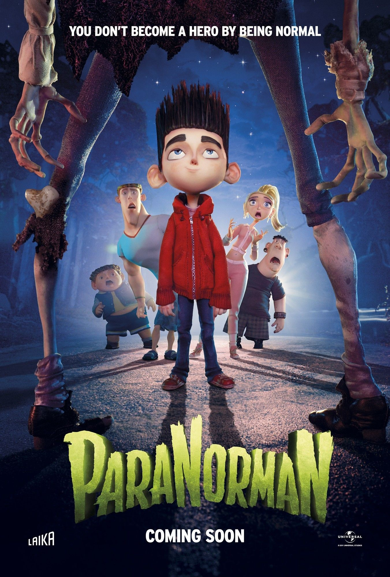 Review ParaNorman 2012 TWISTED SUSPENSE