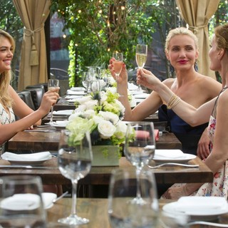 Kate Upton, Cameron Diaz and Leslie Mann in 20th Century Fox's The Other Woman (2014)