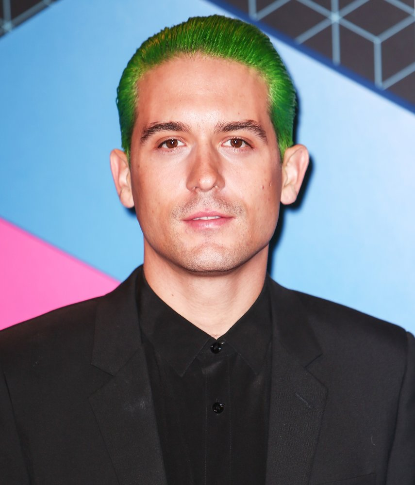 G Eazy Picture 12 The 2016 MTV Europe Music Awards