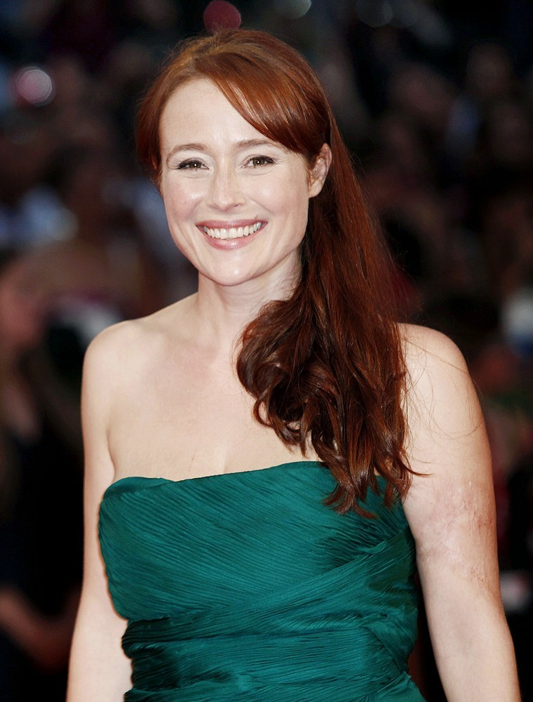Jennifer Ehle Picture 8 The 68th Venice Film Festival