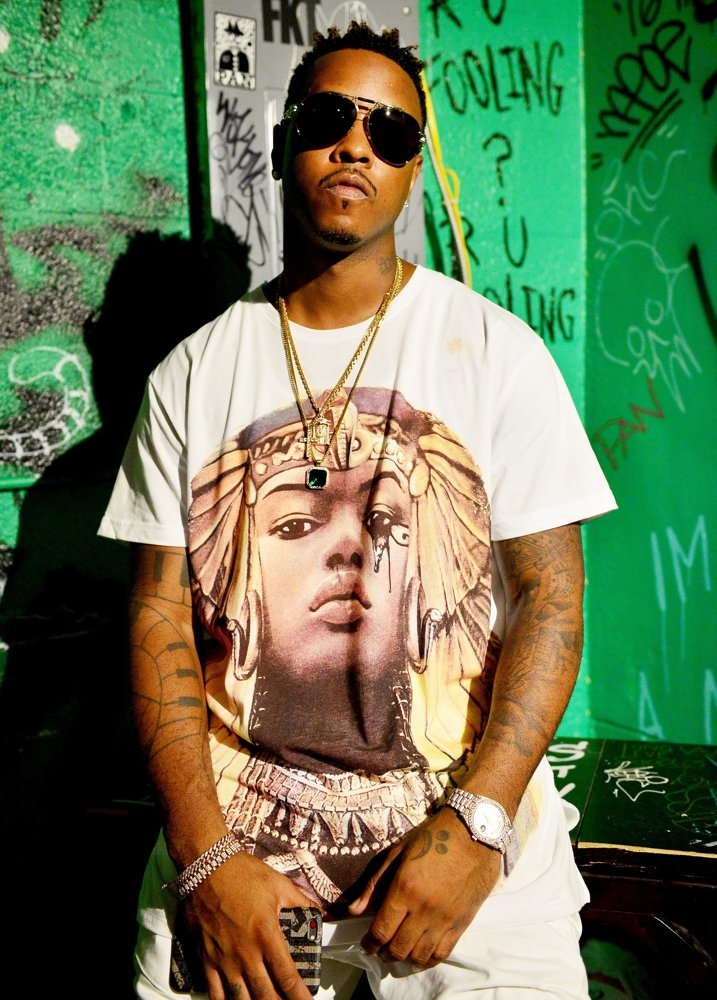 Jeremih Pictures, Latest News, Videos.