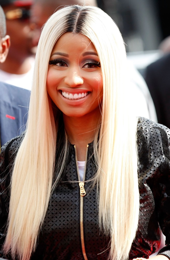 Nicki Minaj Picture 462 American Idol Finale Results