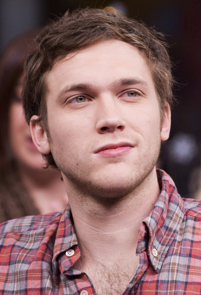 Phillip Phillips Picture 18 Phillip Phillips Interview