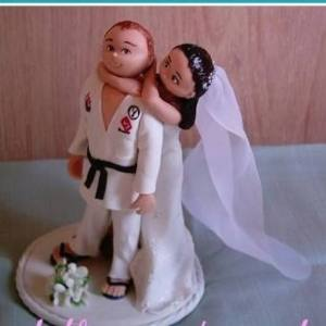 BJJ Marriage