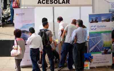 Energía solar será abordada en ruedas de negocios en Costa Rica